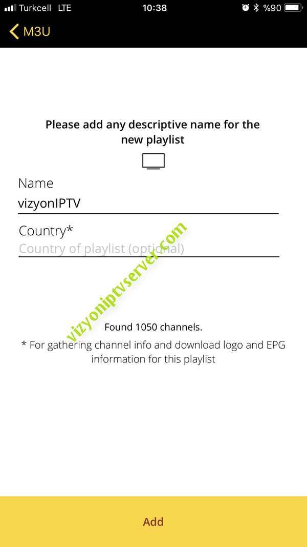 IPTV Kurulum - Sık tercih edilen iptv programları kurulum ve