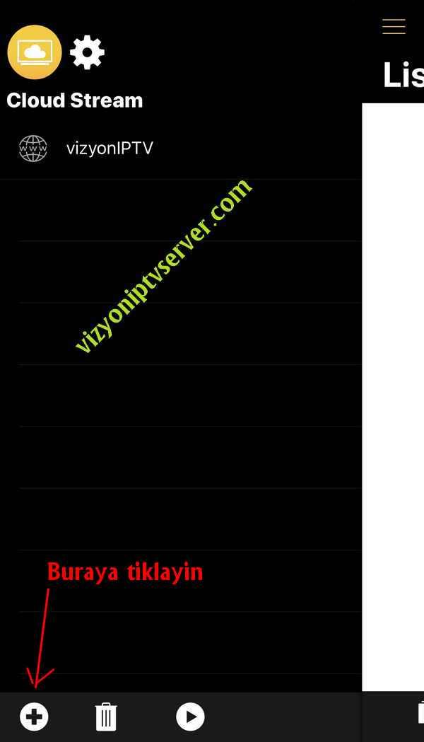 IPTV Kurulum - Sık tercih edilen iptv programları kurulum ve resimli
