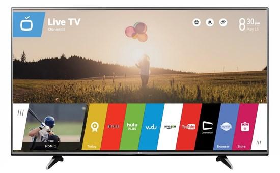 Smart Iptv Programında Dil Ve Alt Yazı Seçmek ( LG Smart Tv)
